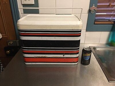 Retro Willow Cooler GT Stripe Look GC Holden Ford Valiant VW Pick Up Melbourne