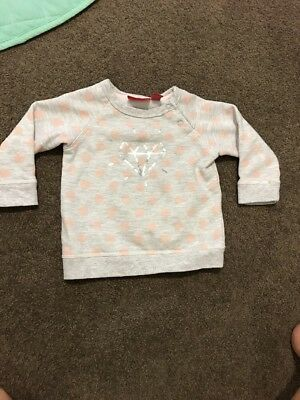 Sprout 00 Jumper