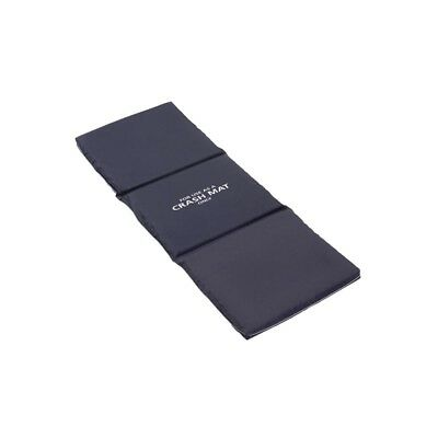 Bedside Crash Mat.  Prevent or reduce injury from falling out of bed.