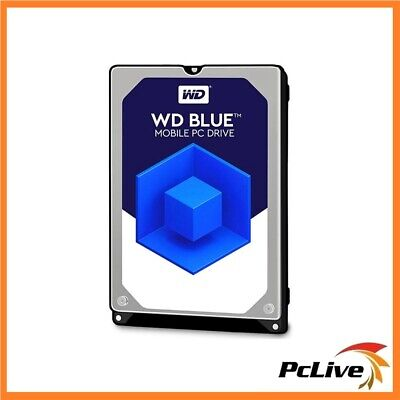 "Western Digital WD Blue 1TB Laptop Hard Disk Drive 128MB Cache 2.5"" SATA PS4 HDD"