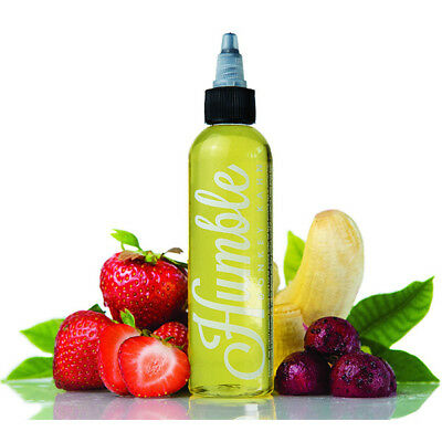 Humble Juice Donkey Kahn 100ml DIY Liquid