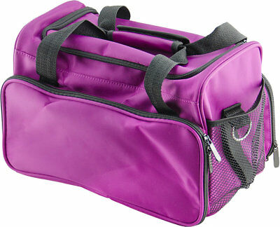 DMI Medium Purple Tool & Vanity Case