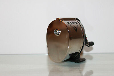 X-ACTO L Bleistiftanspitzer Spitzer Spitzmaschine pencil sharpener w. USA Boston