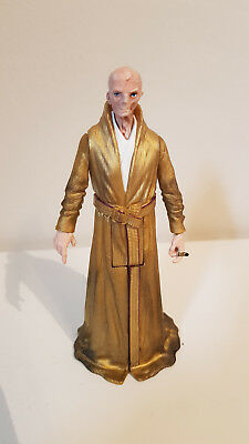 star wars 3.75 Inch Supreme Leader Snoke
