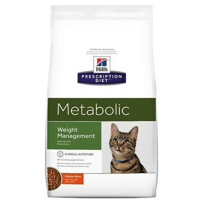 Prescription Diet Feline - Metabolic - Hill's - 1,5Kg