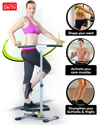 Thane Twist and Shape Full Body Work Out Machine