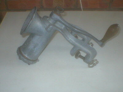 Table Top Mincer