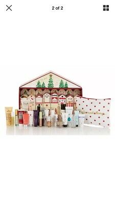 M&S Marks and Spencer 2017 Beauty Advent Calendar Brand New -sold out-Worth £250