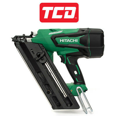 Hitachi NR1890DBCL 18v First Fixed Framing Nailer - Bare Unit