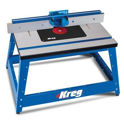 New Kreg Tool Prs2100 Precision Benchtop Router Table
