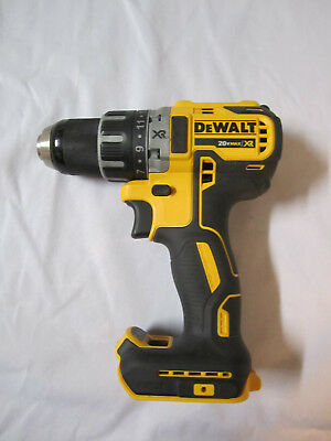"""DEWALT DCD791 20V  2 Speed Brushless 1/2"""" Lithium Ion Max Drill Driver Bare Tool"""