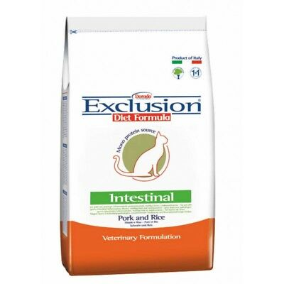 Exclusion Diet Intestinal pork and rice 2Kg