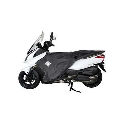 KYMCO Downtown i 125 cc Cover Termoscud R078 leg black Scooter