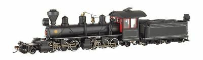 NIB Bachmann 28798 On30  2-6-6-2 Articulated Locomotivewith tender DCC equiped