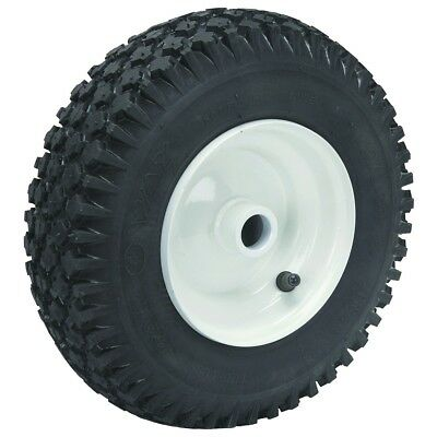 13 in. Replacement Dolly Wheel and Tire Trailer Tire Spare New