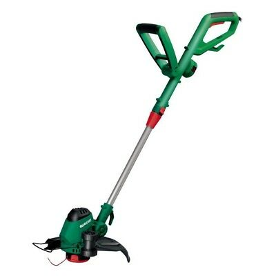 Qualcast 450w Grass Trimmer Strimmer Cutter Lawn Electric Garden FREE P&P