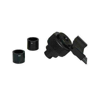Universal 10X Mobile Cell Phone Adapter for Microscope Eyepiece