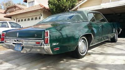 1970 Oldsmobile Eighty-Eight  1970 Oldsmobile Delta 88 Royal