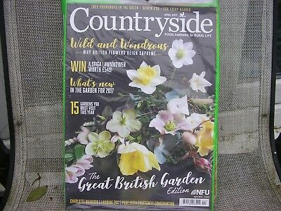 nfu countryside magazine april 2017