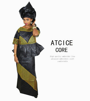 Africa Clothes