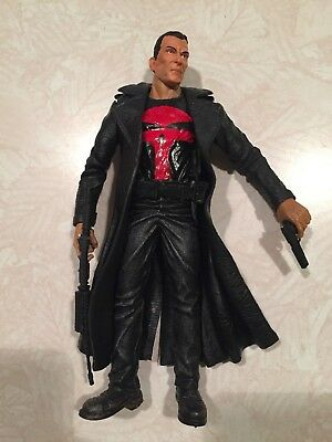 Marvel Select Legends Punisher Loose Figure Thunderbolts Custom
