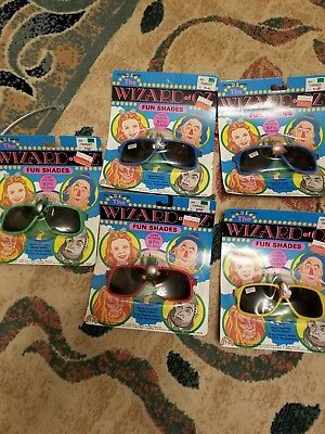 Wizard of Oz fun shades