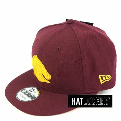 New Era - Brisbane Broncos Tonal Pop Snapback