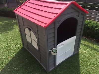 GORGEOUS LITTLE TIKES CUBBY HOUSE Pick Up MELB