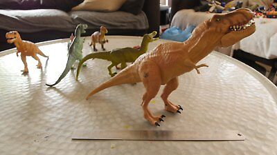 Dinosaur Model Action Figure Toys collection