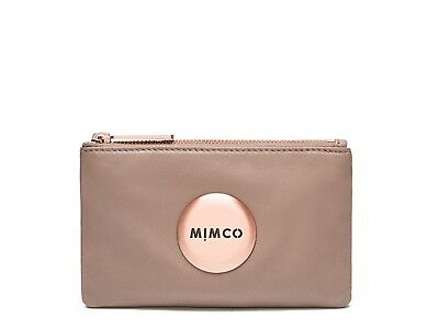 Mimco New S Pouch. With Card Compartments.     **registered Prioty Post**