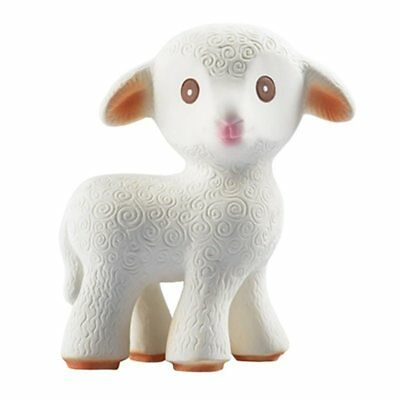 CaaOcho - Mia the Lamb Teething Toy