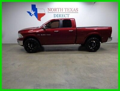 2011 Dodge Ram 1500 Laramie 4WD Leather Heat Cool Seats Black Wheel 5. 2011 Laramie 4WD Leather Heat Cool Seats Black Wheel 5. Used 5.7L V8 16V