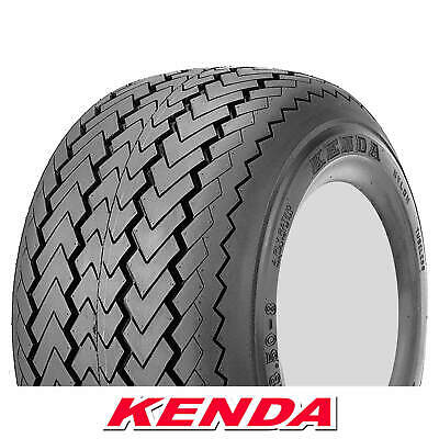 18x6.50-8 K389 (6 PLY) Kenda HOLE-IN-ONE Golf Cart Tyre 18 X 650 X 8