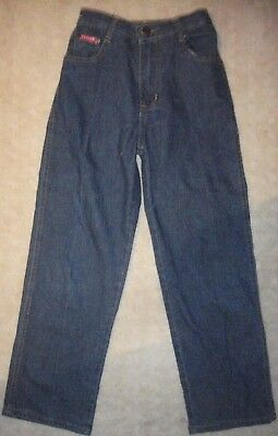 UNISEX KIDS' JEANS SIZE 10  ( SEE MEASUREMENTS)  EUC  + postage discount offer