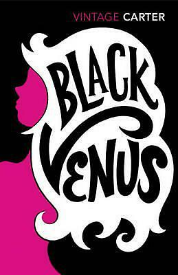Black Venus by Angela Carter (English) Paperback Book Free Shipping!