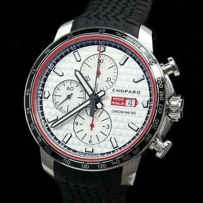 Chopard Watch Mille Miglia Race Edition Limited 168571 3002 Excellent++ Mint