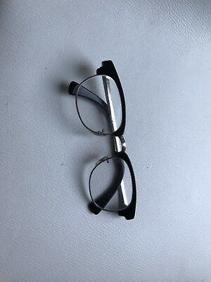 Lunettes Ray Ban Mixte