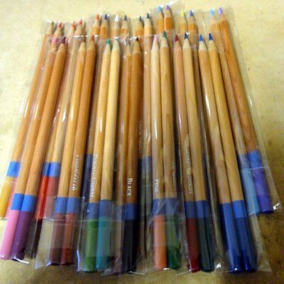 WATERCOLOUR PENCILS - 30 pencils
