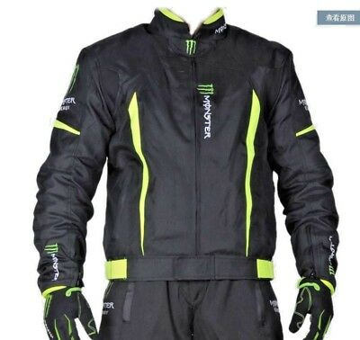 Monster Energy Racing Suit Free Shipping