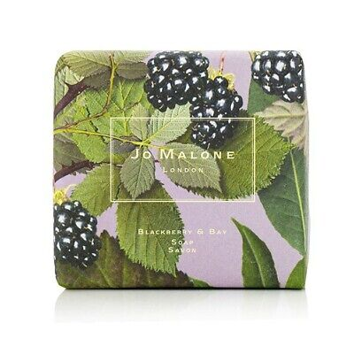 Jo Malone Blackberry & Bay Bath Soap 100g Womens Perfume