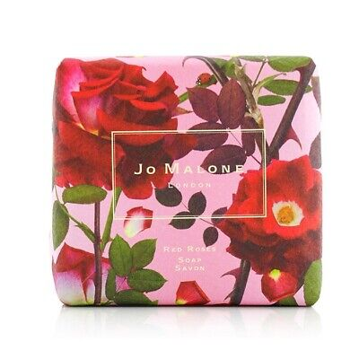 Jo Malone Red Roses Bath Soap 100g Womens Perfume