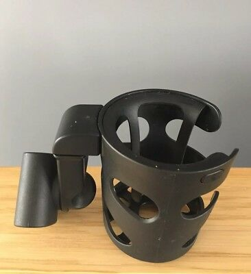 iCandy Peach pram CUP HOLDER and clip clamp genuine good condition