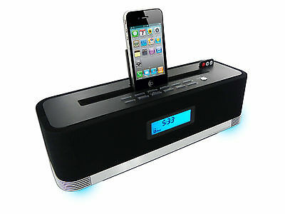 Bigben Interactive ST02 Schwarz EPOK Audio Design. Docking-Station