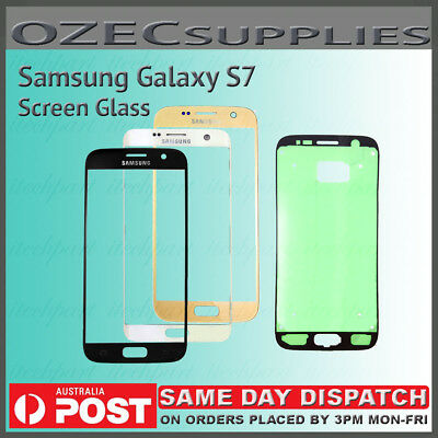 Samsung Galaxy S7 G930 Front Screen Glass Replacement