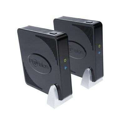 Provision Wireless HD Video Streamer Sender Kit; Transmitter & Receiver; HDMI