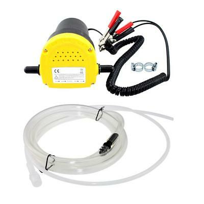 Car Fluid Extractor Pump Motorbike Fuel Diesel Oil Water Fluid Pump Transfer