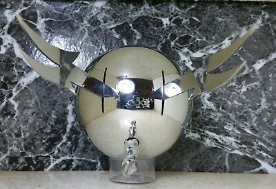 Phantasm part 1 sphere prop replica! Stainless steel construction. The Tallman