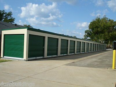 Duro STEEL JANUS 9'W by 8'T Econmical Commercial 1950 Series Roll-up Door DiRECT