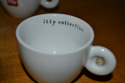 Espressotasse Matteo Thun Illy Collection 2001 Fehler Nr 04626