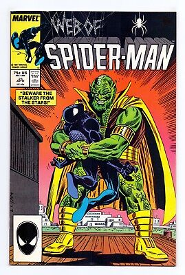 Marvel Comics: Web Of Spider-Man #25 & #26 - Both Issues!